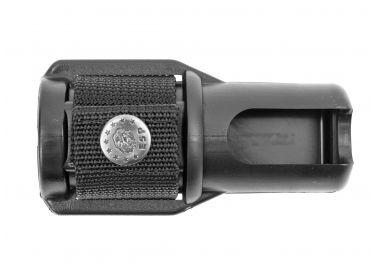 "Pałka teleskopowa 16"" ESP czarna"