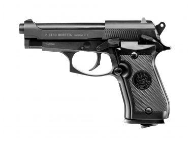 Pistolet Beretta M84 FS 4.5 mm