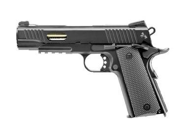 Pistolet Colt 1911 Custom metal 4,5 mm CO2
