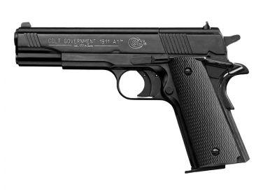 Pistolet Colt Government 1911 A1 Black 4.5...