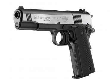 Pistolet Colt Government 1911 A1 Dark Ops...