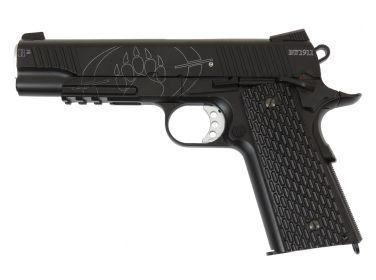 Pistolet CyberGun Blackwater 1911 R2 4.5 mm...