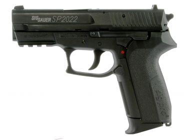 Pistolet CyberGun Sig Sauer SP2022 4.5 mm...