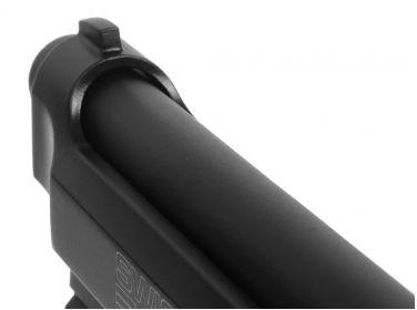 Pistolet CyberGun Swiss Arms GSG 92 4.5 mm...