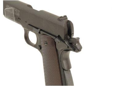 Pistolet CyberGun Swiss Arms P1911 GBB 4.5...