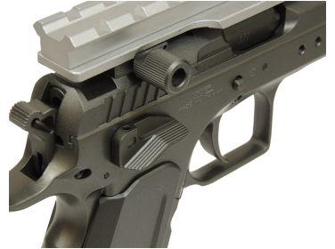 Pistolet CyberGun Tanfoglio Gold Custom 4.5...
