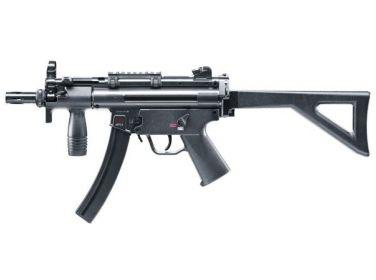 Pistolet Heckler&Koch MP5 K-PDW 4,5 mm...