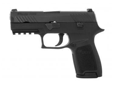 Pistolet Sig Sauer P320 Compact kal. 9mm