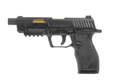 Pistolet Umarex SA10 metalowy zamek 4,5 mm...