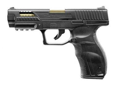 Pistolet Umarex SA9 OE metalowy zamek z...