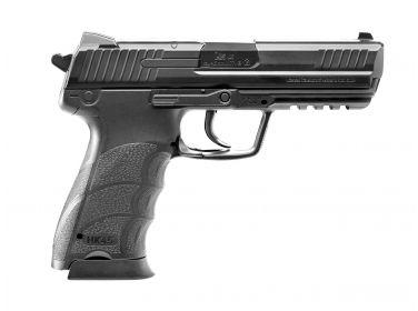 Pistolet wiatrówka Heckler&Koch HK45...