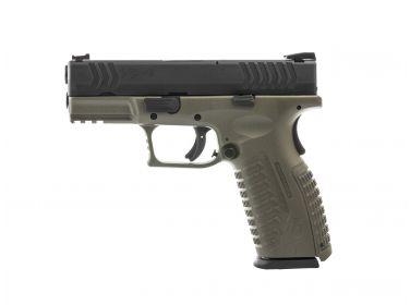 "Pistolet XDM 3,8"" kal. 9x19 mm..."