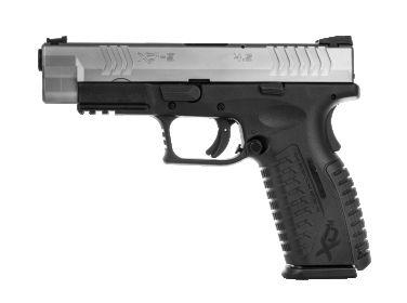 "Pistolet XDM 4,5"" kal. 9x19 mm..."