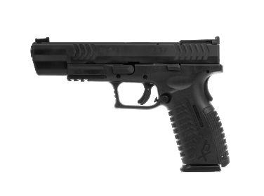 """Pistolet XDM 5,25"""" kal. 9x19 mm czarny"""