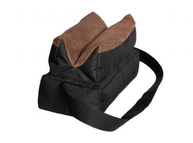Poduchy Bench Bags Maxum brązowo-czarne