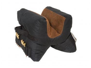 Poduchy Bench Bags Mega brązowo-czarne