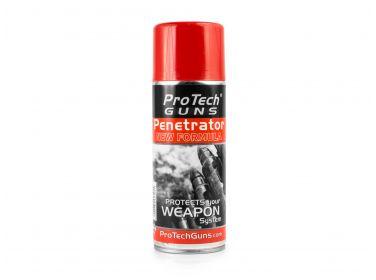 Pro Tech Guns Penetrator MoS2 400ml