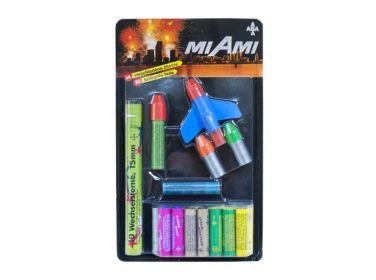 Raca pistoletowa Zink Feuerwerk Bls Miami 30...