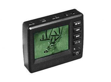 Rejestrator Yukon MPR Mobile Player/Recorder