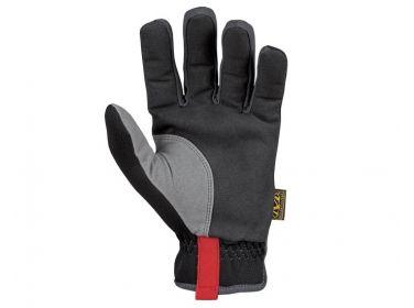 Rękawice Mechanix Fast Fit czarne
