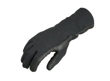 Rękawice Taktyczne HDR Nomex Gloves - black