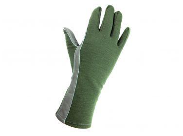 Rękawice Taktyczne HDR Nomex Gloves Sage -...