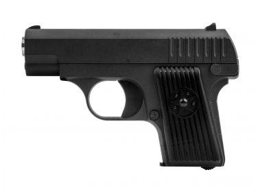 Replika ASG pistolet G11 6 mm