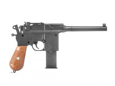Replika ASG pistolet G12 6 mm