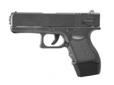 Replika ASG pistolet G16 6 mm