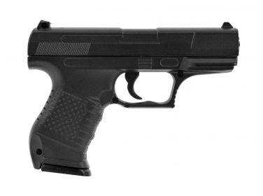 Replika ASG pistolet G19 6 mm