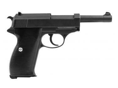 Replika ASG pistolet G21 6 mm