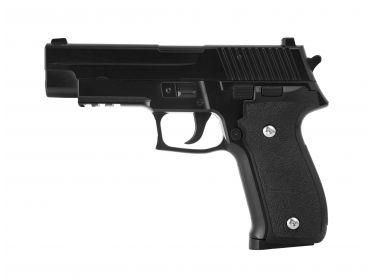 Replika ASG pistolet G26 6 mm