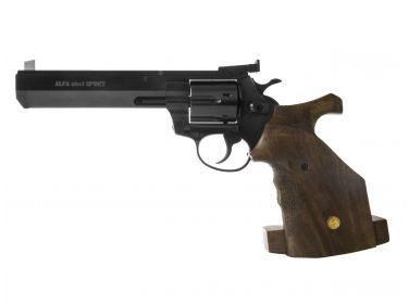 Rewolwer ALFA Steel SPORT kal. 357 Magnum...