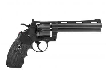 Rewolwer Colt Python 6'' 4.5 mm tworzywo