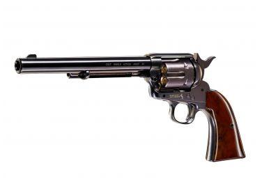 Rewolwer Colt SAA .45 7,5'' blued BBs