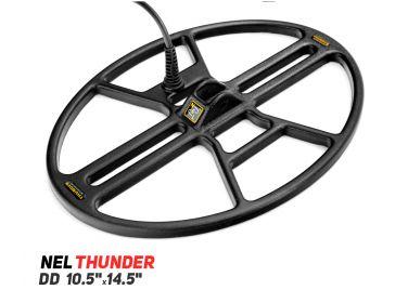 Sonda Cewka Nel Thunder 14,5x10,5 Garrett...