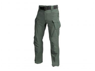 Spodnie outdoorowe Helikon Olive Drab