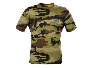 t-shirt Graff 957-C-2 camo