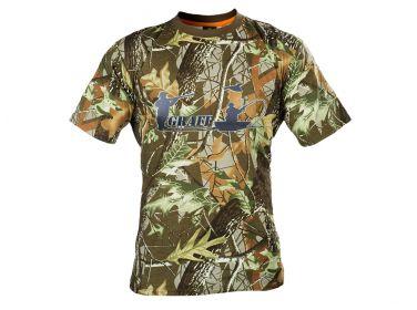 t-shirt Graff 957-L-1 camo