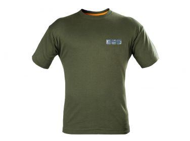 t-shirt Graff 957-OL-2 oliwka
