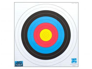 Tarcza papierowa 122x122 cm