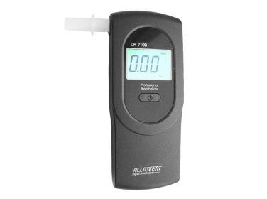Tester trzeźwości alkomat DA 7100