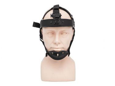 Uprząż mocowanie maska na głowę do gogli...