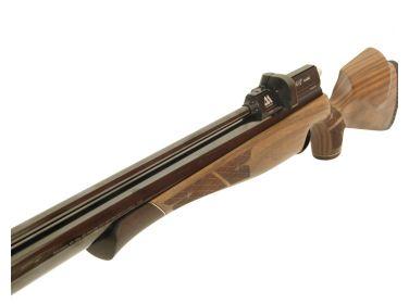 Wiatrówka Air Arms S410F orzech 4,5 mm