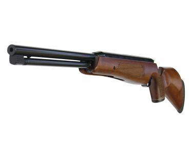 Wiatrówka Air Arms TX200 Mk3 orzech 4,5 mm