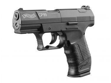 Wiatrówka pistolet Walther CP99 4,5 mm