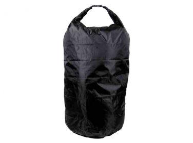 Worek wodoodporny MFH - czarny duży - 80 l