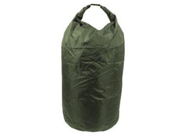 Worek wodoodporny MFH - oliv duży - 80 l