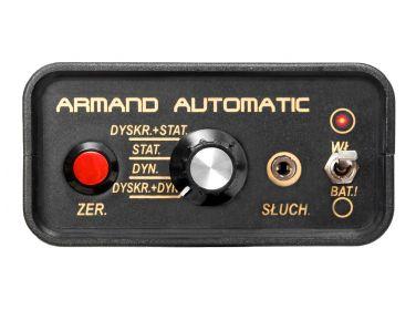 Wykrywacz metali Armand Automatic