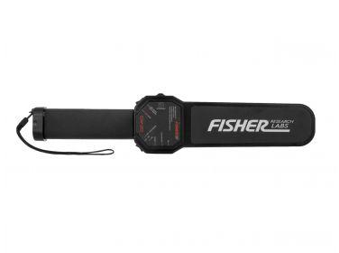 Wykrywacz metali Fisher CW-20 ręczny